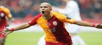 Feghouli, Galatasaray'dan Ayrılmak Istiyor