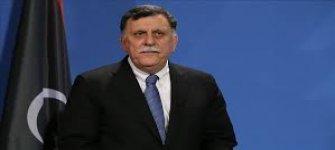 """Libya Başbakanı Serrac: """"ülke Tek Merkezden Yönetilmelidir"""""""