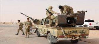 Libya Ordusundan Savaş çağrısı Yapan Halife Hafter'e Uyarı: Savaşmak Isteyen Taraf Için Sonuçlar Korkunç Olacaktır