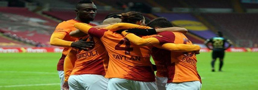 Mbaye Diagne, Aile Bireylerinden Birinde Koronaya Rastlandığı Için Trabzon Maçının Kadrosunda Yok